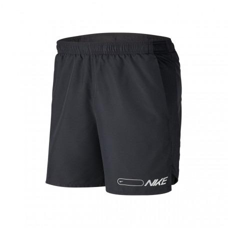 Nike Short Nero Uomo