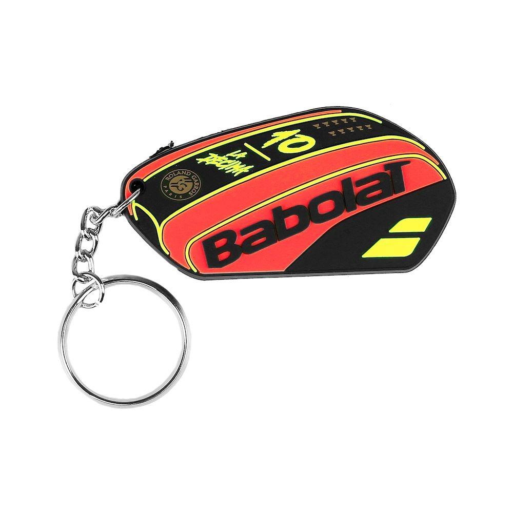 Babolat Decima Key Ring 1