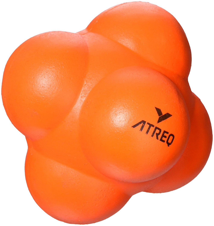 Reazione Pallina 10 cm Arancione
