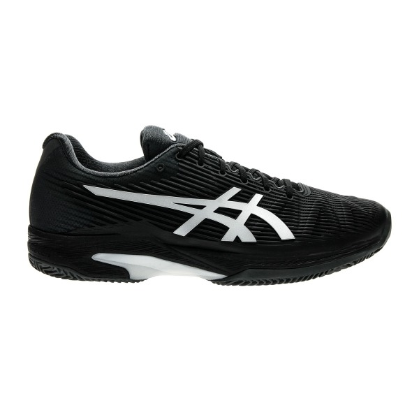 Asics Solution Speed FF Clay Nero Uomo