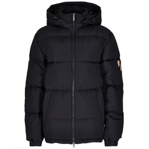 Kingsland Classic Down Jacket Navy-Blu Uomo 1