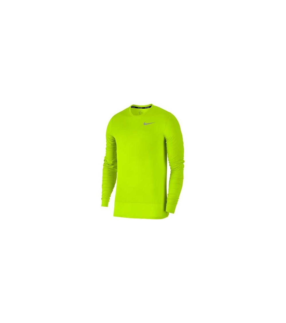 Nike Rapid LS Giallo Uomo 1