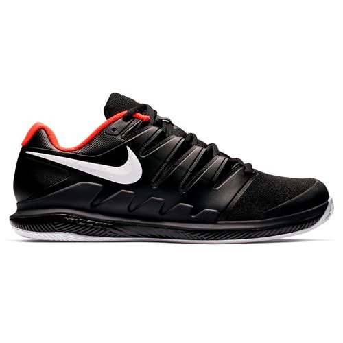 Nike Air Zoom Vapor x Cly Nero-Bianco-Rosso 1