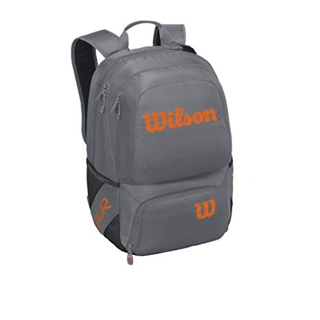 Wilson Tour V Zaino Medium Gyor Grigio