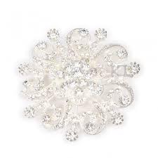 Kingsland Gaspo broche silver 1