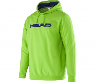 Head Transition Byron Hoody Verde Bambino