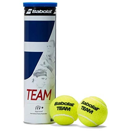 Babolat Team (4x) Swiss Tennis