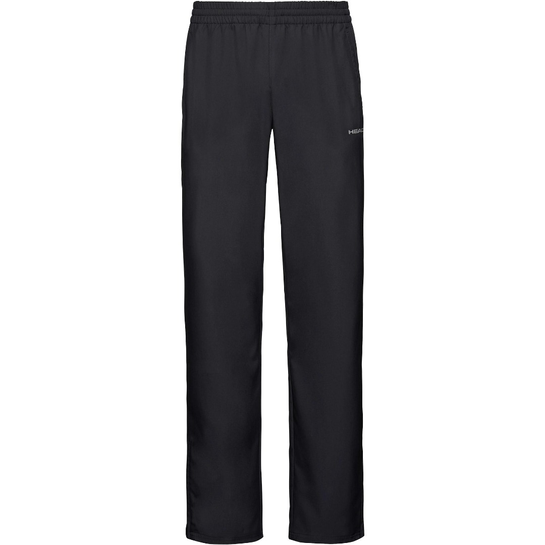 Head Club Pants Nero Uomo 1