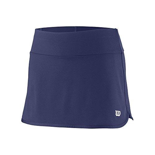 Wilson G Team 11 Skirt Blu Bambina