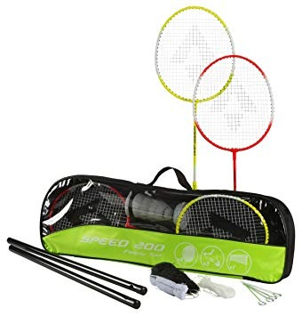 Tecnopro Badminton Player Set