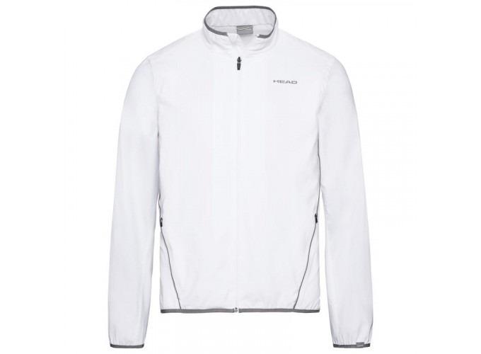 Head Club Jacket M Bianco Uomo 1