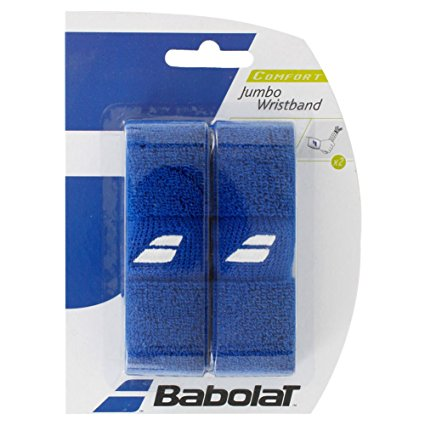 Babolat Polsini Jumbo 4 Blu  (2x)