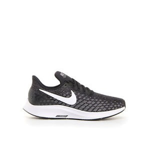 Nike Air Zoom Pegasus 35 Black-White Donna