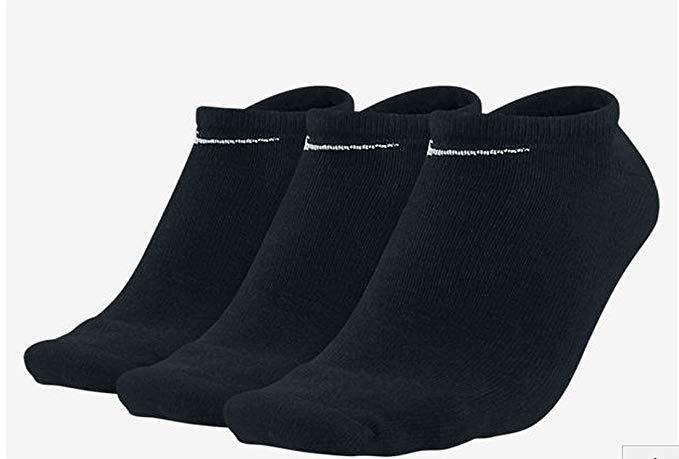 Nike Calze Lightweight Nero 1