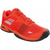 Babolat Jet Clay Arancio Junior 1