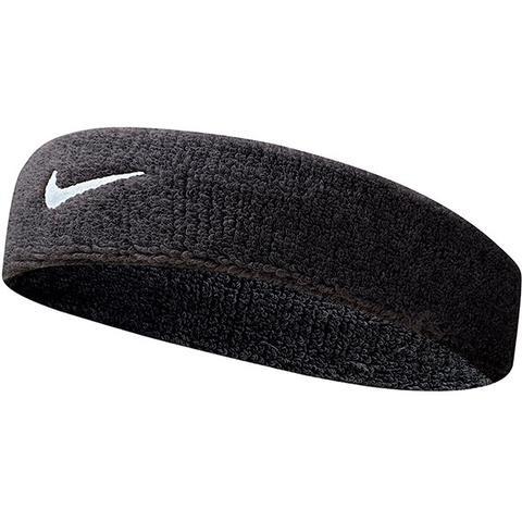 Nike Bandana Swoosh Nera 1