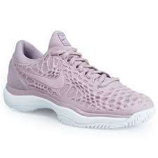 Nike Air Zoom Cage 3 HC Rosa Donna