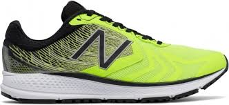 New Balance Vaaze Pace V2 Gialle-Nere