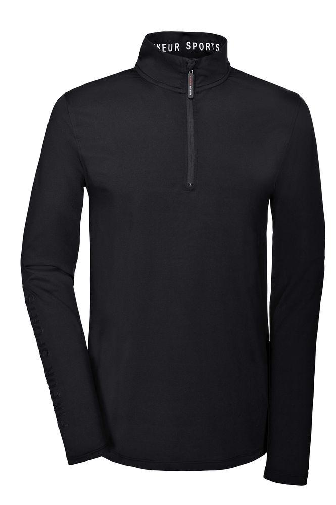Pikeur Sweatwear Lief Black Donna
