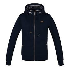 Kingsland Canalosa Sweat jacket Navy 1