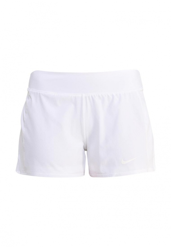Nike Short Baseline Long Bianco Donna 1