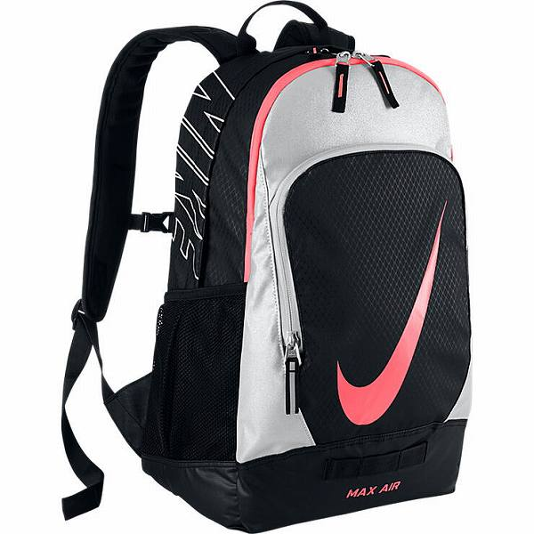 Nike Court Tech Zaino Nero-Pink
