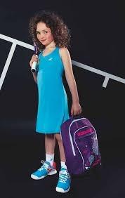 Babolat Perf Dress Celeste Bambina