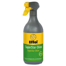 Effol Mini Super Star Shine Sprühflasche 125 ml