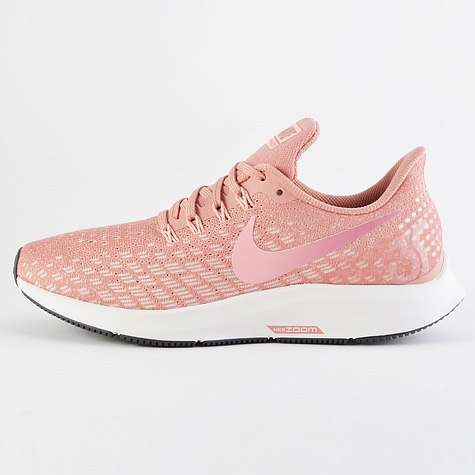 Nike Air Zoom Pegasus 35 Rust Pink/Tropical Pink Donna