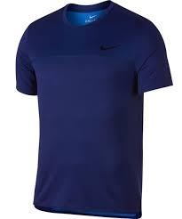 Nike Court Challenger Crew Navy Uomo
