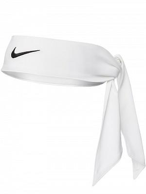 Nike Bandana Bianca 2.0