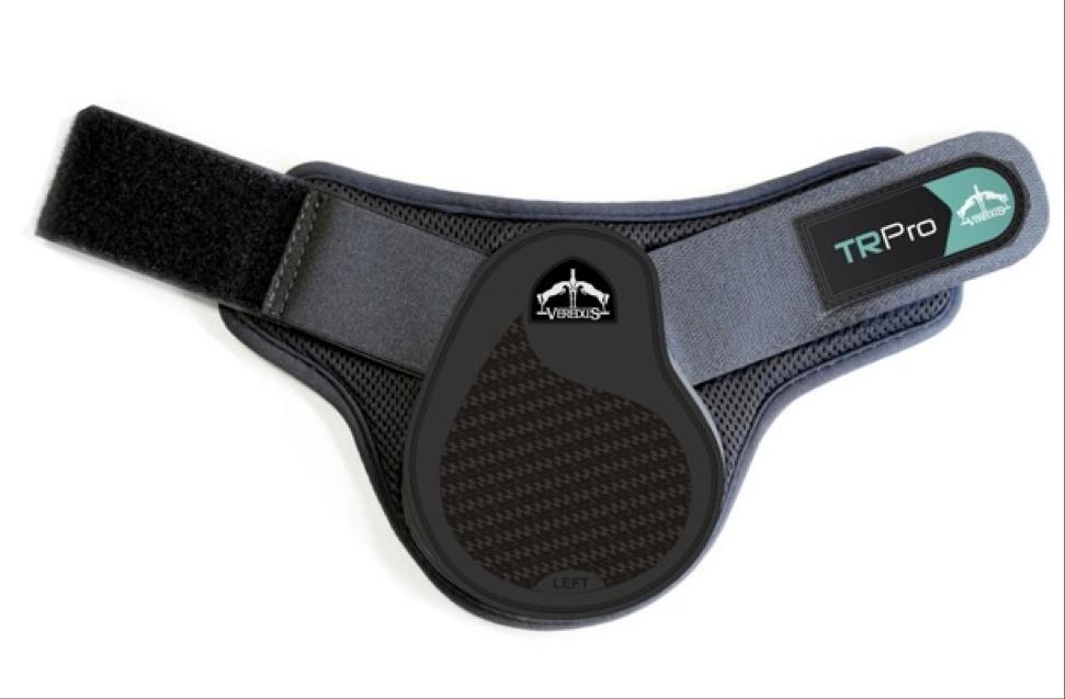 Veredus TR Pro Rear black 1