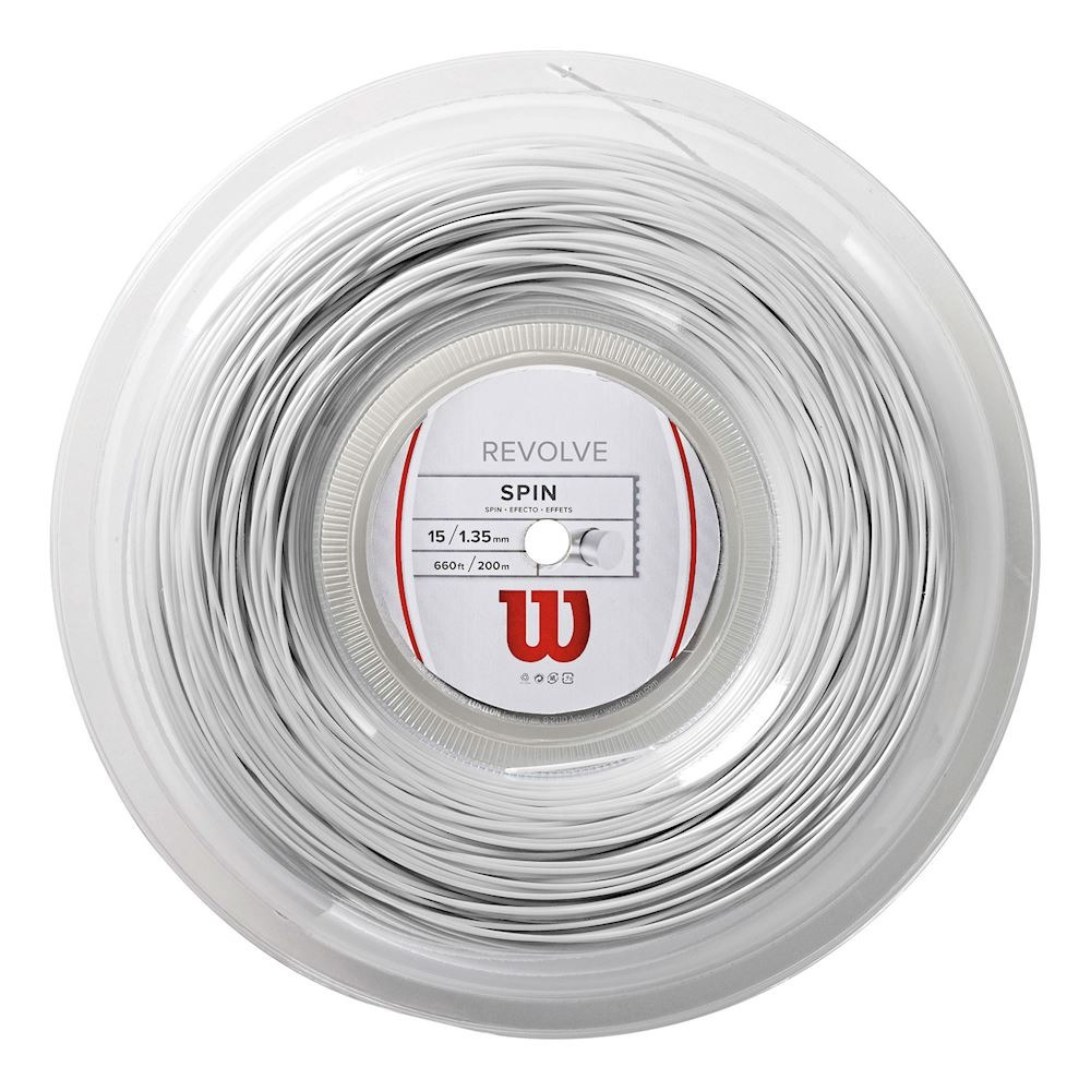 Wilson Revolve Bianco 1.35 mm 200m