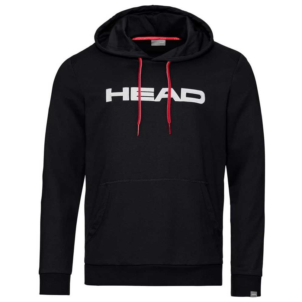 Head Club Byron Hoody Black Uomo 1