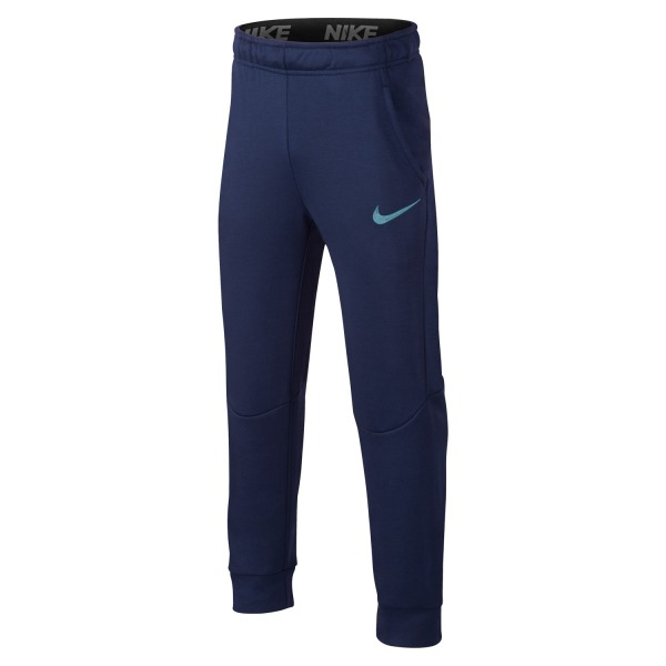 Nike Pant Bambino blu