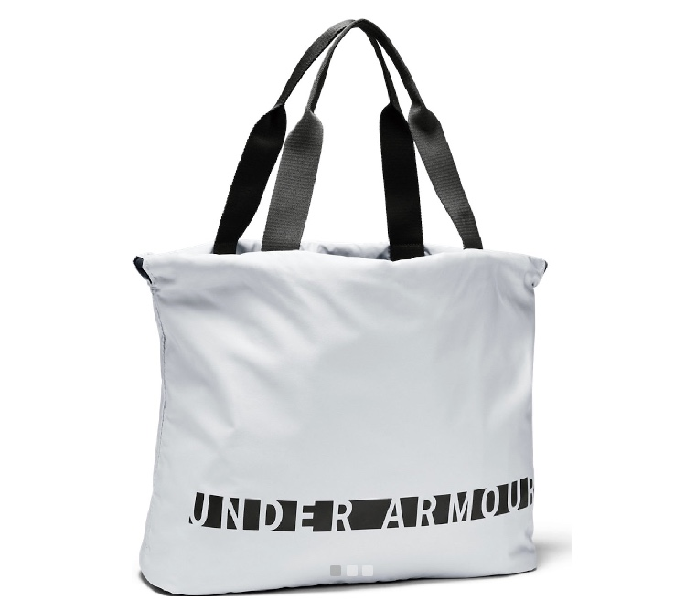 Under Armour UA Favourite Tote Borsa Bianca