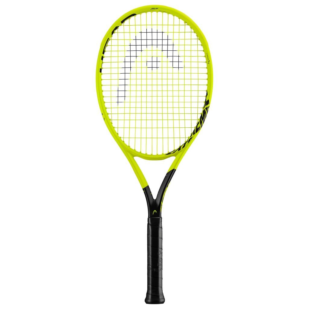 Head Graphene 360 Extreme Junior