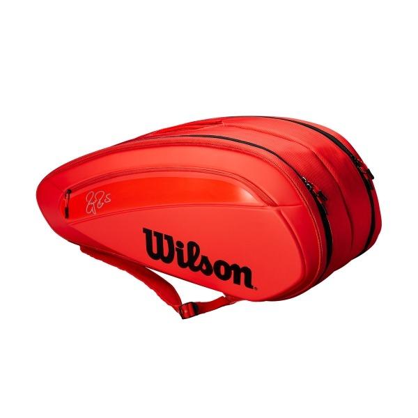 Wilson Federer DNA 12x Infrared