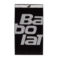 Babolat Asciugamano Bianco-Nero