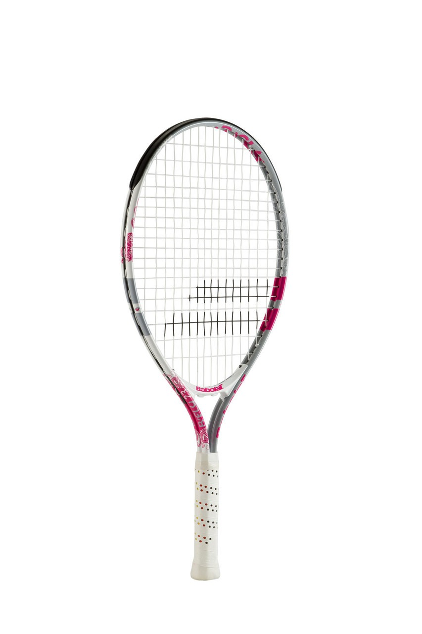 Babolat B'Fly Pink Junior 23