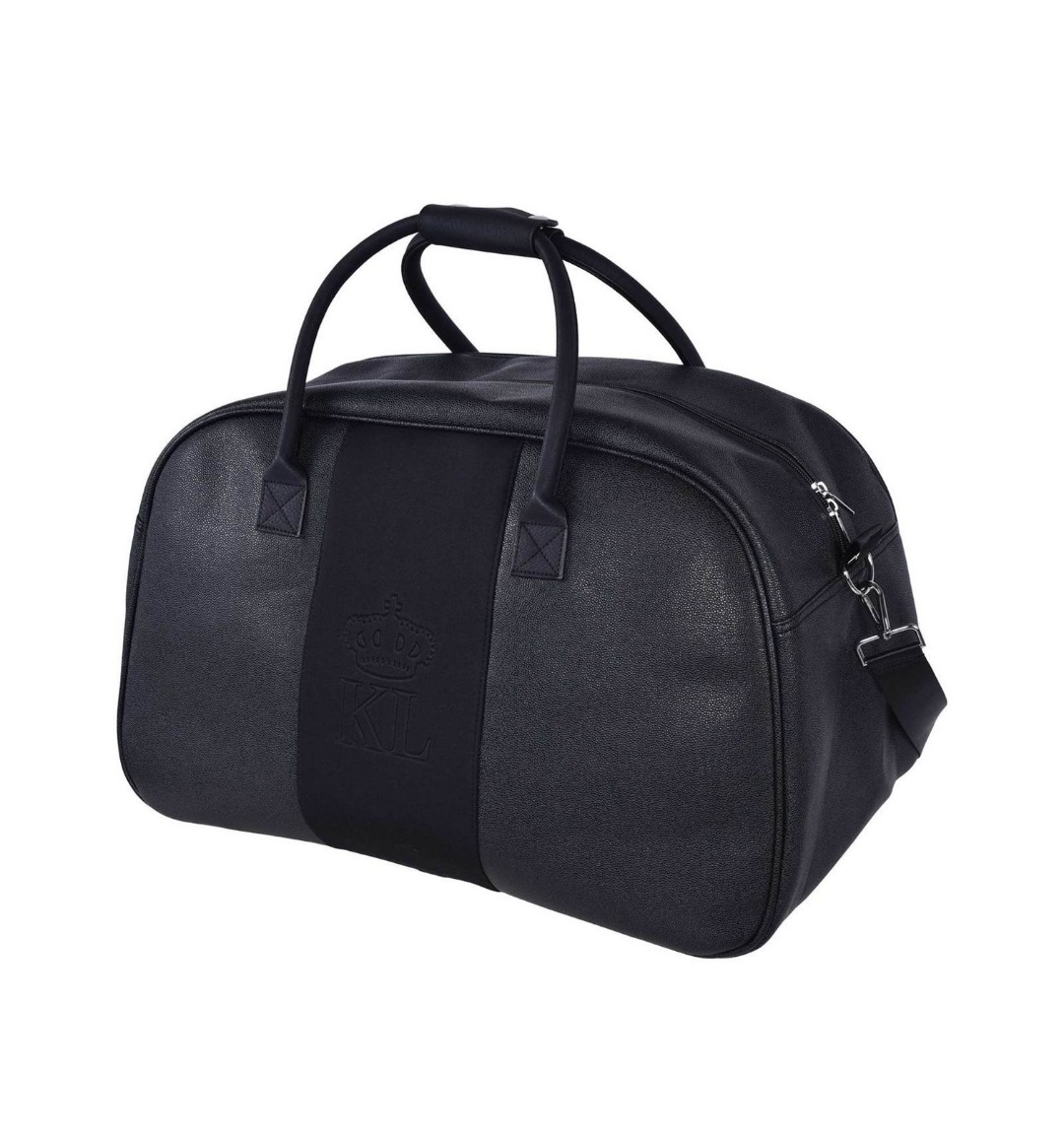 Kingsland Selawik Weekend Bag Black 1