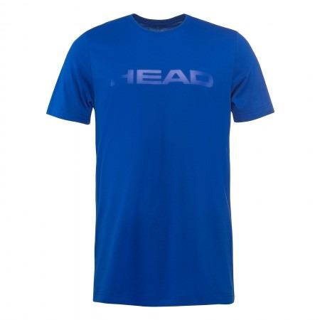 Head Charly T-Shirt Blu Bambino
