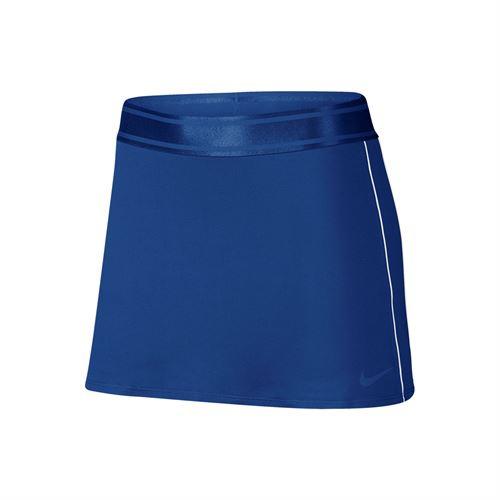 Nike Court Dry Skirt Blu Donna 1