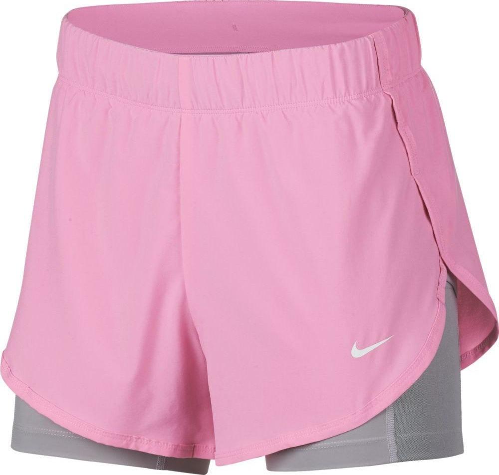 Nike Flex Short Rosa Donna 1
