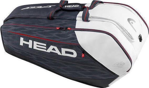 Head Borsa Djokovic Monstercombi 2017 12R