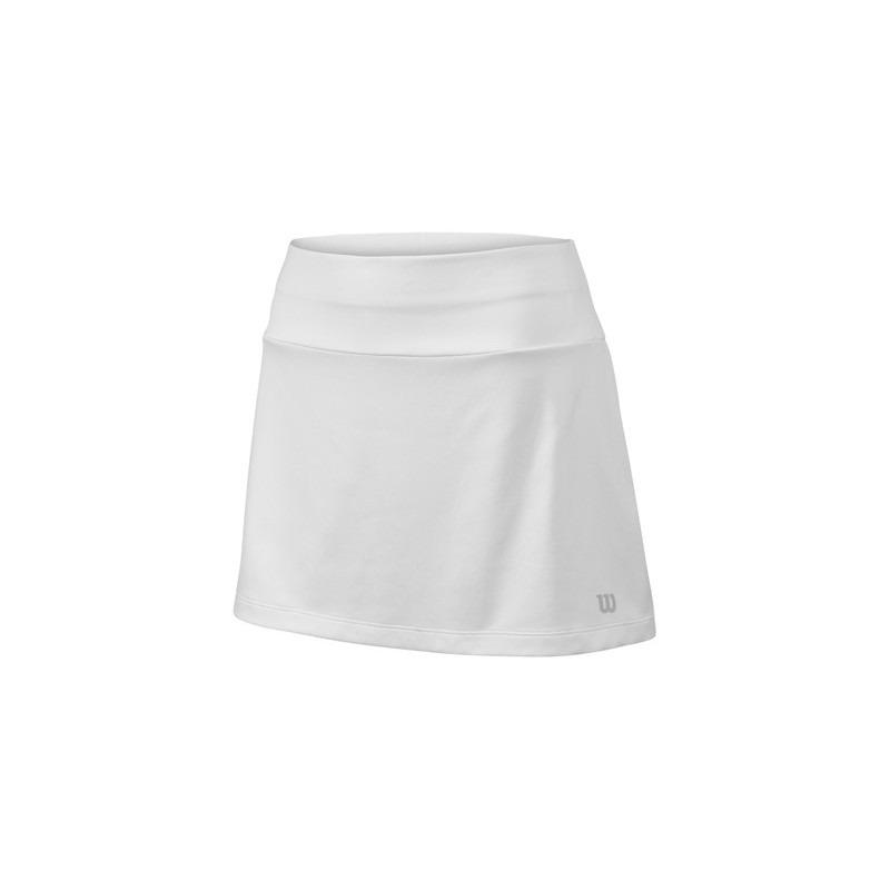 Wilson Core 11 Skirt Bianco Bambina