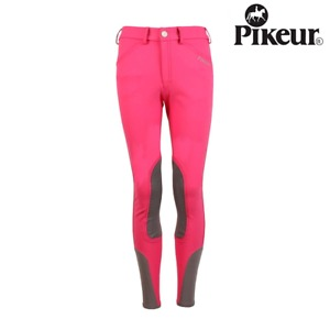Pikeur Brooklyn Grip Rosa Bambina