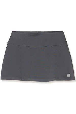 Wilson Core 11 Skirt Grigio Bambina