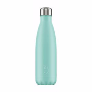 Chilly's Bottle Pastel Green 500 ml