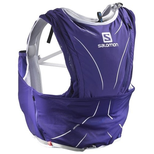 Salomon Bag ADV Skin 12 Viola 1